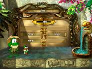 2r frog manor door