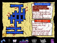 5G crossword