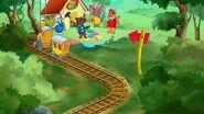 JumpStart Preschool (1998 1999) - Opening Song