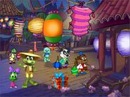 Ex china festival