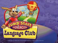 Advanced language club title