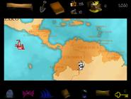 4h pirate ship activity