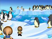 Ex penguins