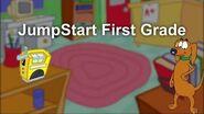 JumpStart 1st Grade (1995) - JumpStart First Grade Song