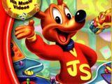 JumpStart Jukebox