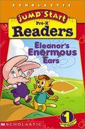 Eleanor's ears
