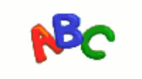 JumpStart Kindergarten (1998) - ABC in Harmony Song