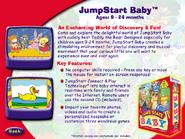 Jsactivitycd baby98 promo