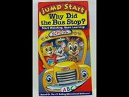 Jump-Start-Why Did The Bus Stop!?! (Full 2000 Knowledge Adventure VHS)