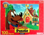 Briarpatch puzzle frankie