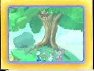 JumpStart Kindergarten Why Did The Bus Stop Casey Cat Stuck In A Big Tree
