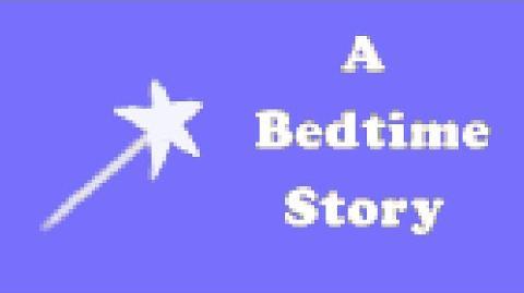 JumpStart 1st Grade (1995) - A Bedtime Story Book