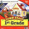 JumpStart 1st Grade (1995 version).jpg