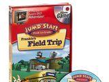 JumpStart PreK-1st Grade: Frankie's Field Trip