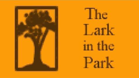 JumpStart 1st Grade (1995) - The Lark in the Park Book