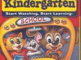 JumpStart Kindergarten: Why Did the Bus Stop?
