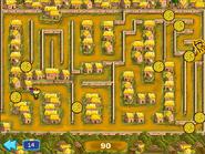Ex south maze