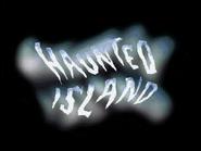 Haunted Island titlecard