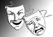 Comedy&tragedy