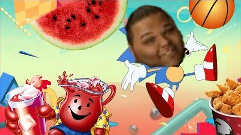 Sonic Mania opening but with Niggerz Bop