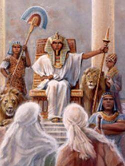 Moses before Pharaoh.jpg