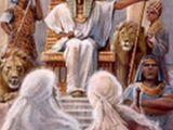 Pharaoh of Exodus