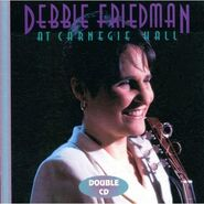 DebbieFriedmanAtCarnegieHall