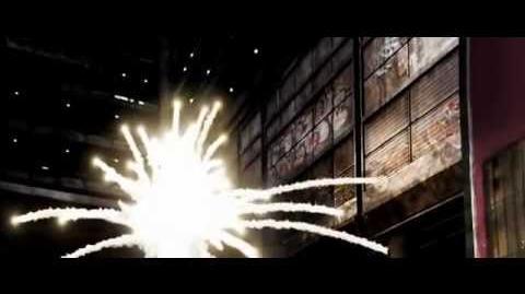 Dredd 3D Movie Favorite Scene