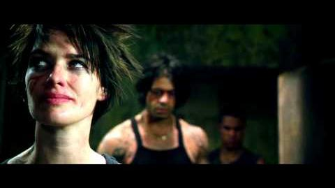Dredd speech - I Am the Law (HD) BEST QUALITY