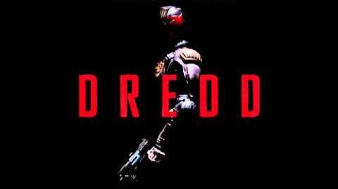Dredd 2012, OST by Paul Leonard-Morgan