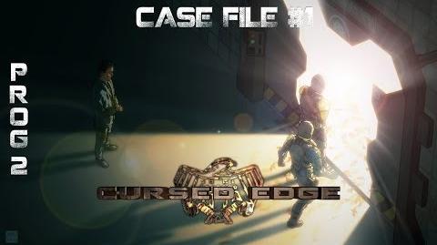 CURSED EDGE - PROG 2