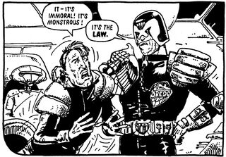 Dredd it's the law.jpg