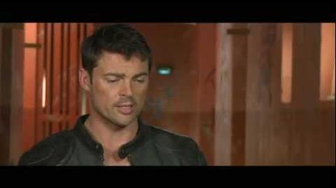 "Dredd 3D ""Dredd's Gear"" Featurette Official HD - Karl Urban"