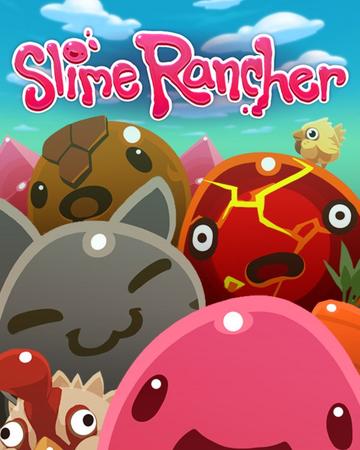 Slime Rancher Indiecueva Wiki Fandom