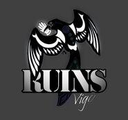 Logo Ruins definitivo