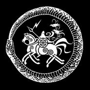 Escudo Ragnarök Jugger Viejo