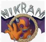 Emblema Nikram Wikijugger