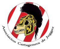 Asociación Cartagenera de Jugger ACJ Emblema Wikijugger.jpg