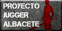 Proyecto Jugger Albacete emblema Wikijugger.png