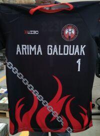 Equipación Arima Galduak Wikijugger.jpg