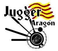 Asociación Aragonesa de Jugger Emblema Wikijugger.jpg
