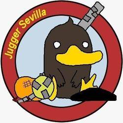 Asociación Sevillana de Jugger