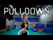 Best technique for pulldown with rings - Juggling tutorial