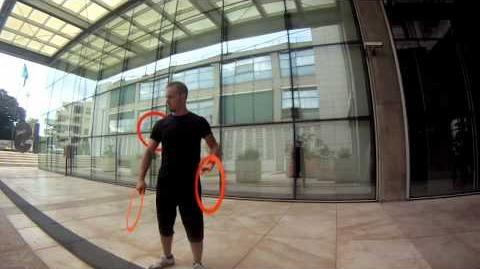 DADAOLTA_trailer_-_rings_juggling_film_-_Riky