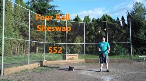 552_~_Four_Ball_Siteswap