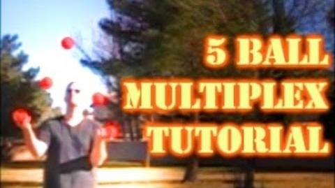 How_To_Juggle_Basic_5_Ball_Multiplex_Tricks_Juggling_Tutorial_by_JugglingTricks