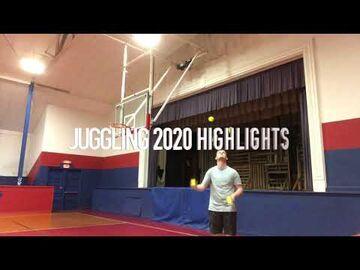 Juggling_2020_Highlights