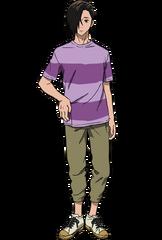 Junpei Yoshino (Anime)