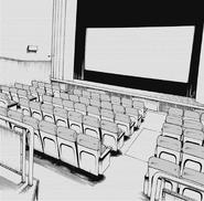 Kinema Cinema Theater