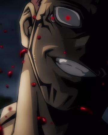 Episode 5 Jujutsu Kaisen Wiki Fandom